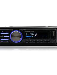Недорогие -автомобильный радиоприемник стерео плеер цифровой Bluetooth автомобильный mp3-плеер FM для универсальной поддержки MP3 / WMA / WAV