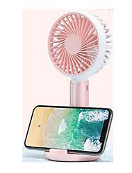 Недорогие -маленький вентилятор портативный мини USB зарядка вентилятор портативный портативный рабочий стол электрический вентилятор маленький милый ультра тихий большой ветер