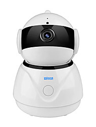 cheap -szsinocam@HD 1080P Cloud Wireless IP Camera Intelligent Auto Tracking Of Human Home Security Surveillance CCTV Network Wifi Camera