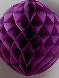 abordables -Décorations de vacances Décorations d'Halloween Objets décoratifs Décorative Violet 1pc