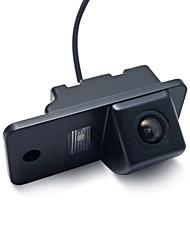 Недорогие -170 градусов автомобиль автомобиль камера заднего вида для Audi A3 A4 A6 A8 Q5 Q7 A6L резервного обзора парковки заднего хода камеры