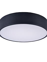 cheap -1-Light 40cm Geometric Modern Style 24W Simplicity LED Ceiling Lamp Flush Mount Living Room Bedroom Kids Room light Fixture