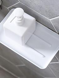 cheap -Bathroom Shelf New Design / Cool Modern Plastics 1pc Wall Mounted