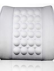 cheap -Universal Electric Massage Car Backrest Waist Support Lumbar Support Pillow