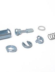 Недорогие -Ремонтный комплект цилиндра замка двери с втулкой oe 1u0837167e для vw audi