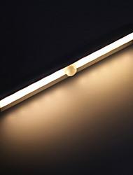 cheap -Rectangular LED Night Light / Book Light Infrared Sensor / Touch Sensor / Reading Book AAA Batteries Powered 1pc