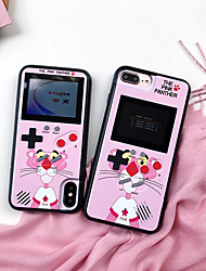 cheap -Case For Apple iPhone XS / iPhone XR / iPhone XS Max Pattern / Game case Back Cover Animal / Cartoon TPU / PC