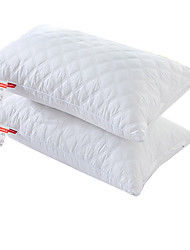 cheap -Comfortable-Superior Quality Bed Pillow Anti-Dustmite / Stretch Pillow Polyester Polyester