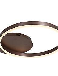 cheap -Nordic Style Modern LED Ceiling Light Acrylic Indoor Light For Living Room Bedroom Restaurant Ceiling Lamp