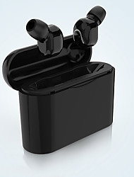 cheap -Z-YeuY M2T-SJ TWS Wireless Earbuds Bluetooth 5.0 Mini Portable Earphone HiFi Sound Headset With Charging Box Mic For iphone Android