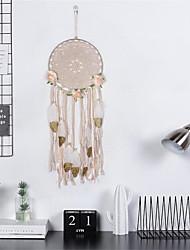 cheap -Dreamcatcher - Plastic & Metal Bohemia 1 pcs Wall Decorations