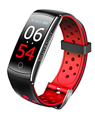 cheap -imosi Q8S Smart Band Heart Rate Monitor Waterproof Smart Bracelet Fitness Tracker Blood Pressure Smart Watch