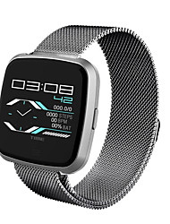 Недорогие -G12 Smart Watch BT Поддержка фитнес-трекер уведомлять и пульсометр спортивные SmartWatch для телефонов Android и IOS системы