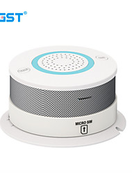 cheap -Intelligent Gsm Fire Fire Smoke Alarm Gprs Smoke Detector Gsm Smoke Sense Networking Alarm Host