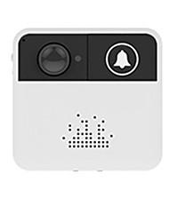 cheap -Portable Smart Fingerprint Keyless Phone APP Padlock Door Lock