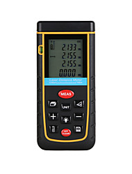 cheap -Handheld 40m60m80m100m Laser Range Finder Laser Distance Meter Laser Range Finder