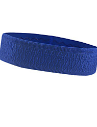 cheap -Protective Gear HeadBand Terylene Rubber Stretchy Strength Training Durable Lightweight Breathable Quick Dry Yoga Exercise & Fitness Basketball For Men Women