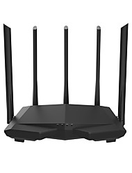 cheap -Wireless Wifi Routers 11AC 2.4Ghz/5.0Ghz Dual Band Wi-fi Repeater 1200 Transmission