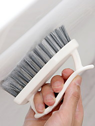 cheap -1pc Cleaning Brush Set Plastic Simple