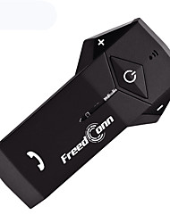 cheap -FreedConn COLO V2.1 Helmet Headsets Bluetooth / Dust Proof / MP3 Motorcycle