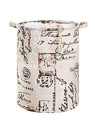 Недорогие -сумка для хранения кожаный многослойный аксессуар 1 сумка для хранения хозяйственные сумки