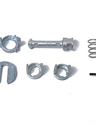 Недорогие -Ремонт цилиндра замка двери автомобиля правый и левый для bmw e46 кабриолет 51218244049