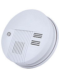 cheap -Factory OEM SM718D Smoke & Gas Detectors 433 Hz GSM for Home / Office