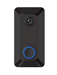 Недорогие -Фабрика oem v6 wireless без экрана (вывод от приложения) портативная видеодомофон