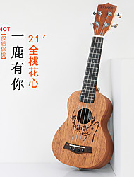 cheap -Ukulele  High Quality Hawaii Guitar