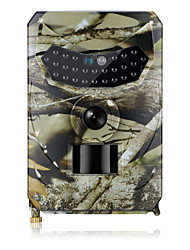 cheap -Camouflage 12MP Hunting Camera Photo Trap Night Vision 1080P Video Trail Wildlife Camera