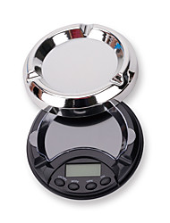 cheap -0.05-500g Portable Auto Off LCD-Digital Screen Digital Jewelry Scale Mini Pocket Digital Scale Home life Outdoor travel