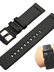 cheap -Genuine Leather Watch Band Wrist Band Wrist Strap for Polar Vantage M Smart Watch Band Bracelet Wristband Replacement Accessories