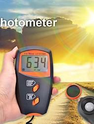 Недорогие -Цифровой люксметр lx1010bs 0 - 100 000 люкс лабораторный снимок lx-1010bs