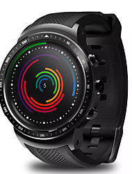 cheap -Zeblaze VIBE 3 Pro Smart Watch Dual 3G LTE BT Fitness Tracker Support Heart Rate Monitor/Notify with 5.0MP Camera Sports Smartwatch Phone