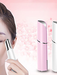 cheap -Heated Sonic Wrinkle Beauty Instrument Device Fade Dark Circles Eye Bags Mini Electric Vibrating Anti-wrinkle Lips Eye Massager