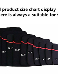 cheap -Laptop Waterproof Bags Notebook Pouch Case 15.6/17 inch Computer Women Man Universal Sleeve