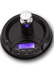 cheap -0.5g-500g Portable Auto Off LCD-Digital Screen Mini Pocket Digital Scale Home life Kitchen daily Outdoor travel