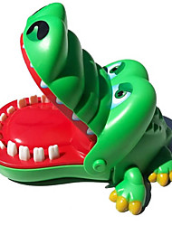 cheap -Crocodile Strange Toys Parent-Child Interaction Other Teen All Toy Gift