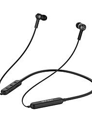 cheap -LITBest E11 Neckband Headphone Magnetic In-Ear Earphone Bluetooth 5.0 Headset CardSports
