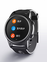 cheap -Xiaomi yunmai Men Women Smartwatch Android iOS WIFI Bluetooth Waterproof Touch Screen GPS Heart Rate Monitor Sports ECG+PPG Timer Stopwatch Pedometer Call Reminder
