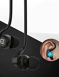 cheap -Langsdom SP80 Wired In-ear Earphone Wired Sport Fitness Stereo