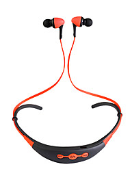 cheap -LITBest BT-54 Neckband Headphone Wireless Sport & Fitness Bluetooth 5.0 Stereo