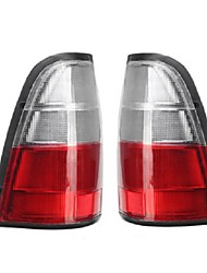 cheap -Car Rear Tail Light Brake Lamp with Wiring Left/Right for Isuzu KB/Pickup/TFR/TFS Vauxhall