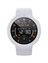 cheap -HUIMI amazfit Smart Watch BT Fitness Tracker Compatible IPhone/Samsung/Android Phones Support Notify/ECG+PPG/Heart Rate Monitor