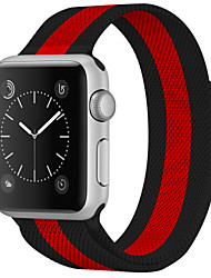 cheap -Watch Band for Apple Watch Series5/4/3/2/1 Apple Milanese Loop Stainless Steel Wrist Strap