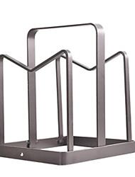 cheap -High Quality with Iron Rack & Holder Kitchen Kitchen Storage 1 pcs