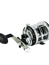 cheap -Fishing Reel Baitcasting Reel 5.2:1 Gear Ratio+13 Ball Bearings Right-handed Sea Fishing / Spinning