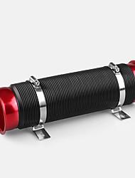 Недорогие -3-дюймовый автомобиль мульти гибкая впускная труба воздух умный впуск телескопическая трубка
