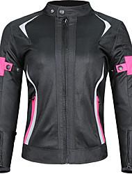 Недорогие -куртка мотоциклетная женская дышащая сетка туристическая верховая езда на мотоцикле