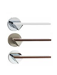 cheap -A3-228-CB Door Levers Mechanical key Zinc Alloy